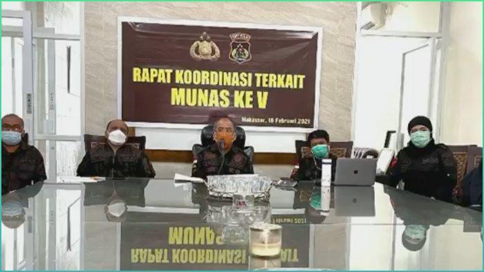 Siapa Layak Jadi Ketua Umum KBPP Polri? Ilham Arief Sirajuddin Sebutkan Kriterianya