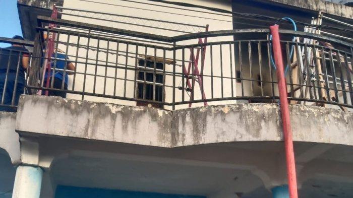 Obat Nyamuk Bakar Rumah di Jalan Anggrek Pinrang