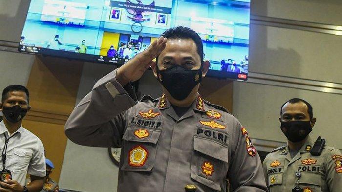 Apa Itu Surat Edaran,Seperti Apa Kebijakan Baru Kapolri Jenderal Listyo Sigit Prabowo Terkait UU ITE