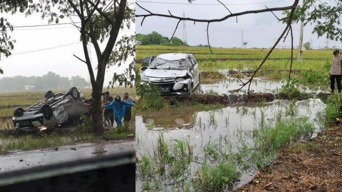 Mini Bus Kecelakaan di Zona Selamat Sekolah, Legislator Golkar Bulukumba Kesal ke Balai Transportasi