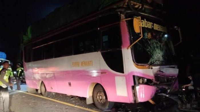 Kronologis Pelajar Maros Tewas Setelah Tabrak Bus di Mallawa