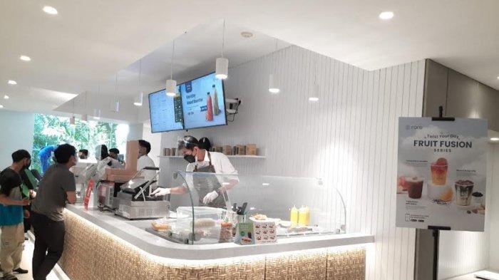 Kedai Kopi Fore Coffee Kini Hadir di MaRI