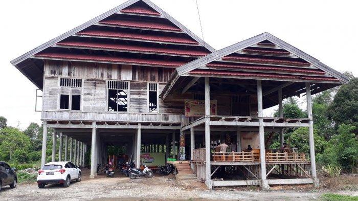 Dulu Terbengkalai, Rumah Adat Wotu Luwu Timur Kini Jadi Kedai Tarampeo 28