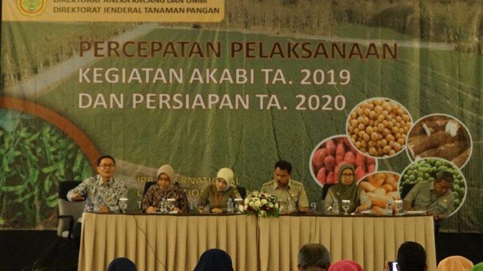 Dukung Kementan, Bulog Bangun Gudang untuk Serap Kedelai Petani - kedelai-kementan-1-1992019.jpg