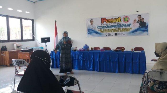 Bantu Guru Honorer Lulus PPPK, PGRI Khusus SMK Bantaeng Gelar Pelatihan Singkat