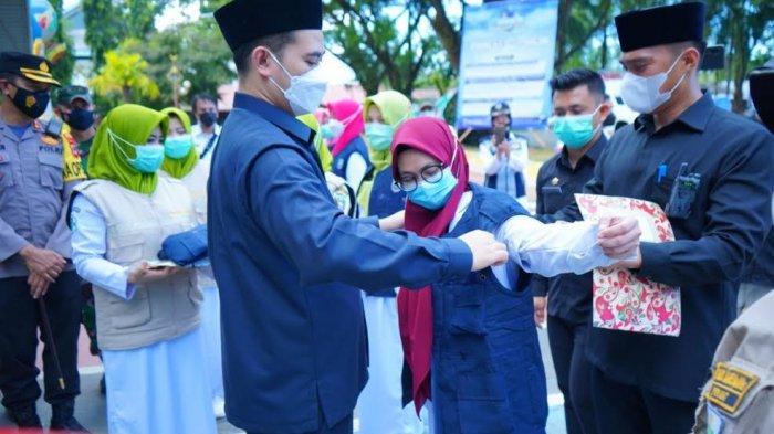 Dinas Kesehatan Luncurkan Program Pangkep Sijagai