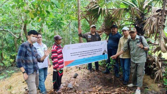 Program Pengembangan Perhutanan Sosial Nusantara KLHK Dirasakan Manfaatnya oleh KUPS di Sulsel