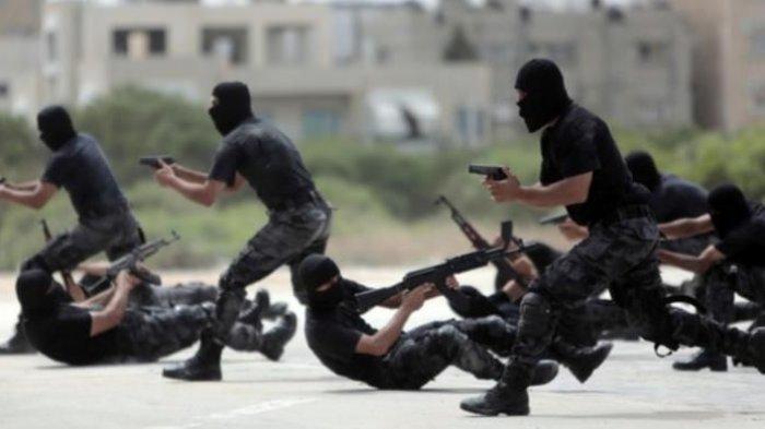 Kehebatan dan Tujuan Hamas, Kelompok MilitanPalestina Sering Serang Israel Pakai Roket Tel Aviv