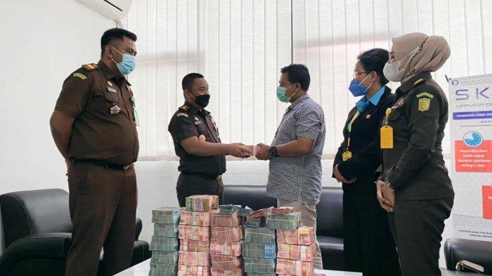 Gandeng Kejari Tana Toraja, BRI Rantepao Berhasil Tagih Kredit Macet Rp2,7 M dari 500 Debitur