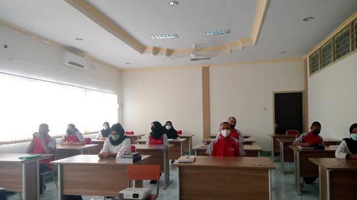 Bangun Gedung Workshop, BLK Makassar Dapat Bantuan dari Pemerintah Austria
