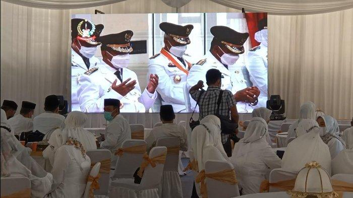 Setelah Dilantik Sebagai Bupati Barru, Keluarga Suardi Saleh Gelar Pembacaan Barzanji