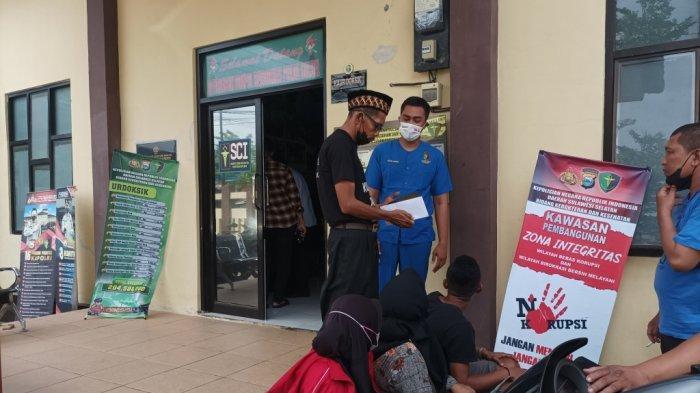 Sebelum Ditemukan Meninggal, Rosmini Izin ke Suami Temui Rekan Bisnisnya di Batas Jeneponto-Bantaeng