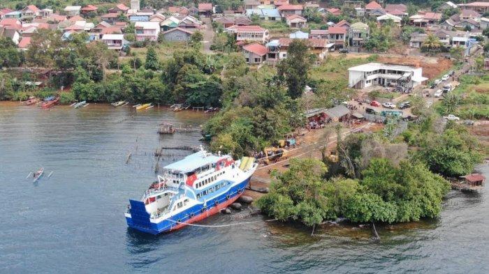 KMP Opudi dan Pangkilang di Luwu Timur Bakal Beroperasi Juni, Segini Tarifnya