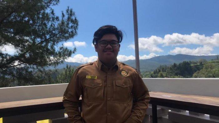 Kenalkan Farhan Ekaputra, Siswa SMA Unggulan Gowa Masih 17 Tahun Sudah Jadi Manajer, Ini Bisnisnya