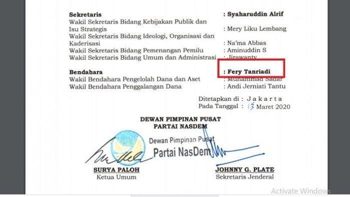 Padahal Gubernur Sulsel Nurdin Abdullah Diusung PDIP-PAN-PKS, Kenapa Bendahara Nasdem Diperiksa KPK?