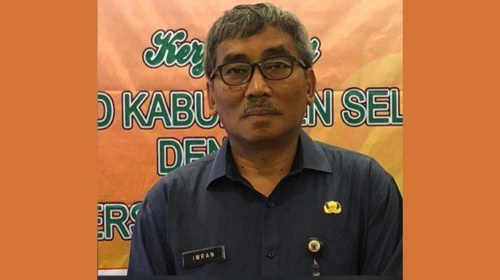 Sudah 2 Pekan, Pengunduran Diri Rudy Djamaluddin Masih Berproses di Kemendagri