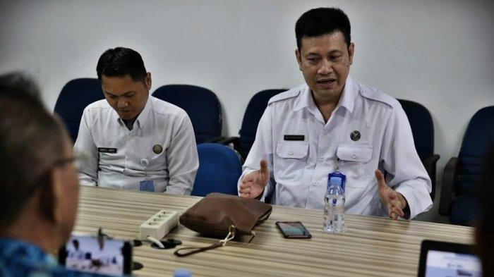 Kepala Balai Rehabilitasi BNN Baddoka Makassar 'Samakan' Narkoba dan Game Online