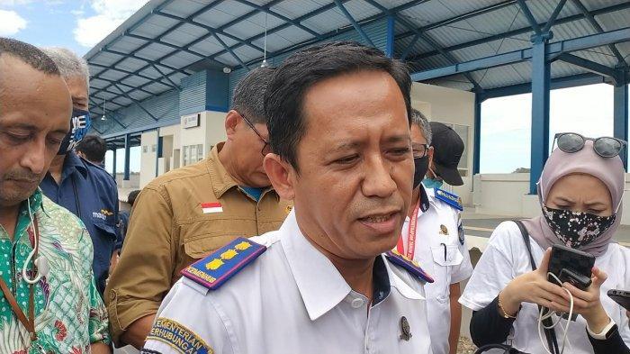 Kepala Balai Teknik Perkeretaapian Wilayah Jawa Bagian Timur, Jumardi