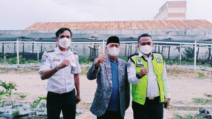 Bupati Enrekang Ajak Warganya Manfaatkan Bandara Toraja