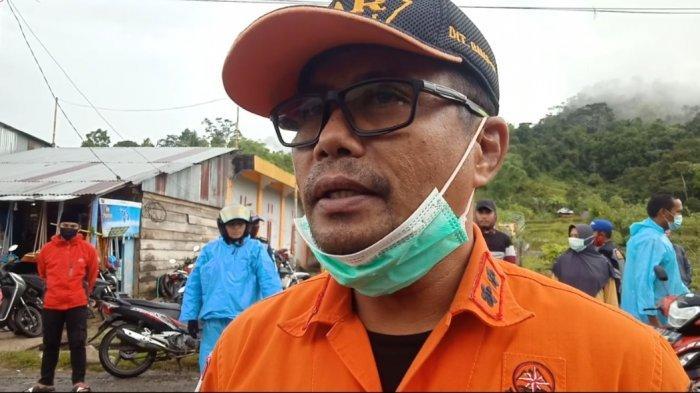 Operasi Pencarian 3 Korban Lakalantas yang Hilang di Sungai Mamasa Ditutup