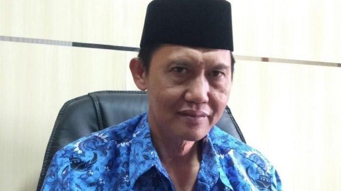 183 PPPK Makassar Belum Terima Gaji, Danny Pomanto Sebut Tanggung Jawab Prof Rudy Djamaluddin