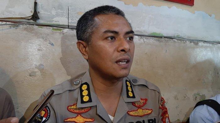 Cegah Covid-19, Tahanan Polda Sulsel Dirapid Test