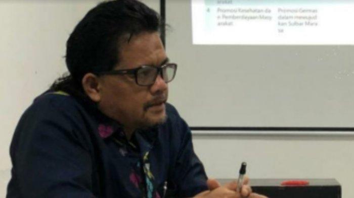Enam Warga Polman Positif Corona Hari Ini dan Satu Orang Meninggal