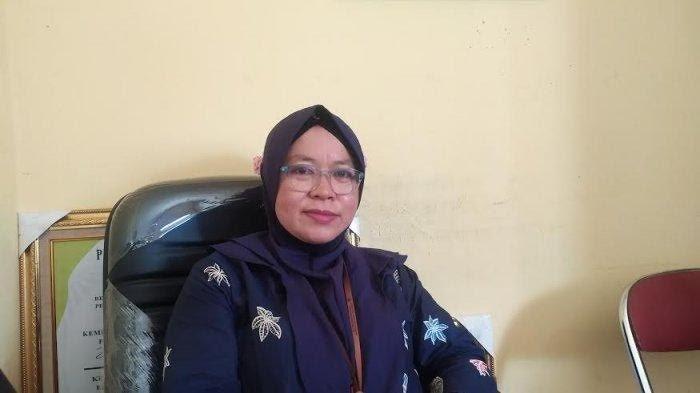 Kepala Bidang PPPA Bantaeng: Perempuan Korban Kekerasan Harus Tetap Bangkit