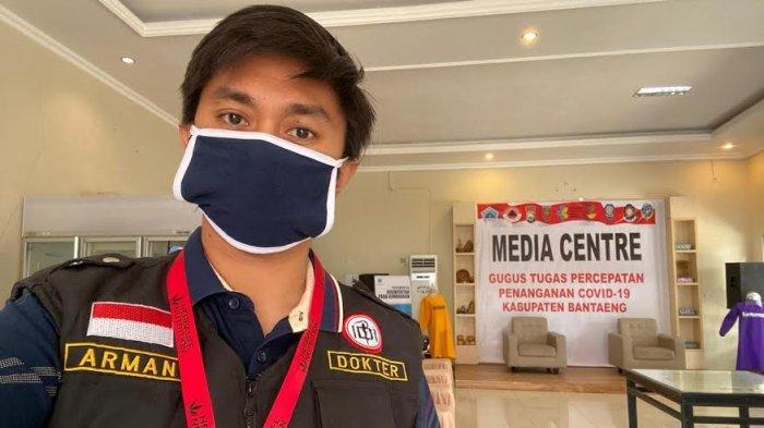 579 Telah Sembuh, Pasien Positif Covid-19 di Bantaeng Sisa 36 Orang