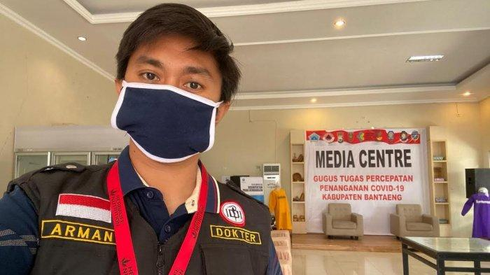 Usai Isolasi Mandiri, Tiga Pasien Covid-19 di Bantaeng Dinyatakan Sembuh
