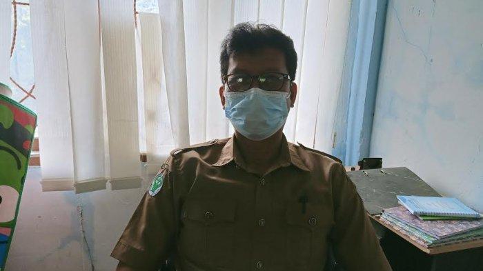 902 Nakes di Kabupaten Mamuju Selesai Vaksin Corona