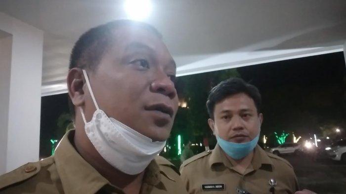 Dijadwalkan Kunjungi Sulsel Besok, Presiden Jokowi Pesan Menu Khusus Sayur Tuttu