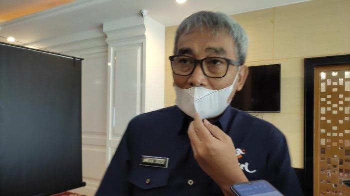 Sindir Rektor UNM, Kepala BKD Sulsel:Prof Jufri Tidak Masuk Lewat Jalur Undangan Tapi Lelang Jabatan