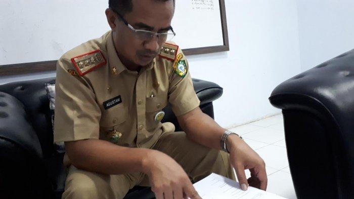 BKPPD Maros Umumkan Hasil SKD, 377 Peserta Lolos Ikut SKB