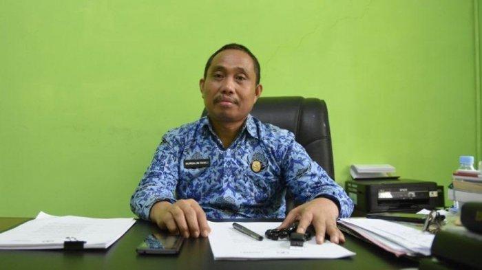 Pendaftaran CPNS dan PPPK di Luwu Utara Diundur