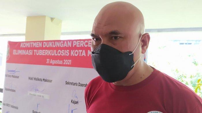BKPSDM Makassar Bakal Sediakan Rapid Antigen di Lokasi Tes CPNS/PPPK Nonguru