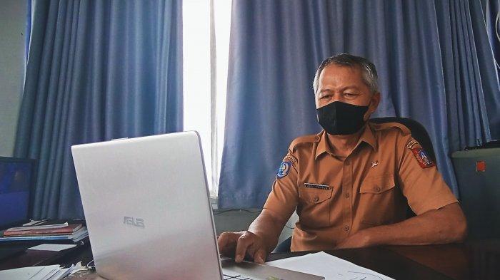 Tunggu Juknis, Pendaftaran CPNS dan PPPK Tana Toraja Diundur