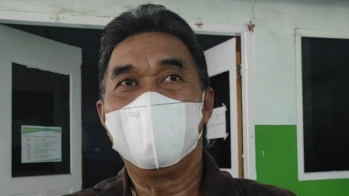 Penjelasan Kepala BNNK Bone Terkait Penangkapan Sabu 89 Kg, Hanya Dua Orang Pelaku