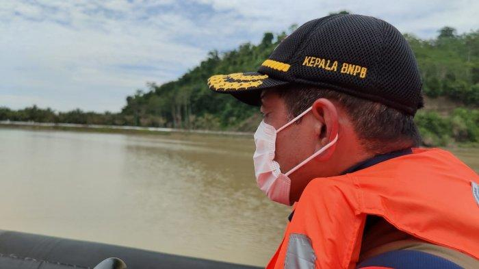 Pasca Gempa, Kepala BNPB Doni Monardo Sambangi Sulbar, Bahas Infrastruktur Berbasis Mitigasi