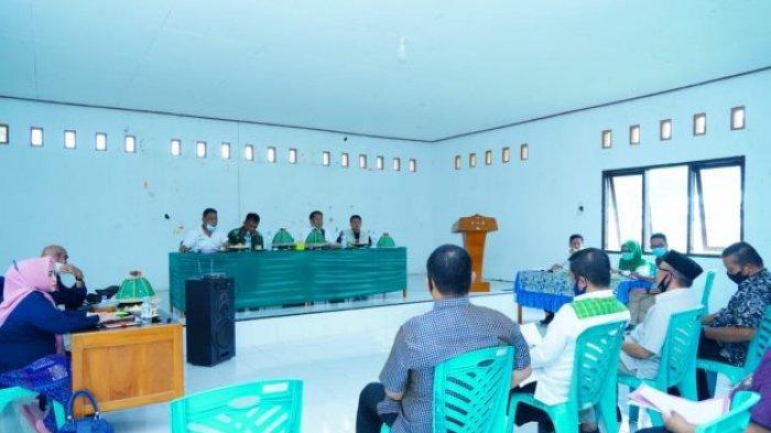 Belum Ada Petunjuk dari Pusat, Pemda Majene Perbolehkan Salat Tarawih di Masjid