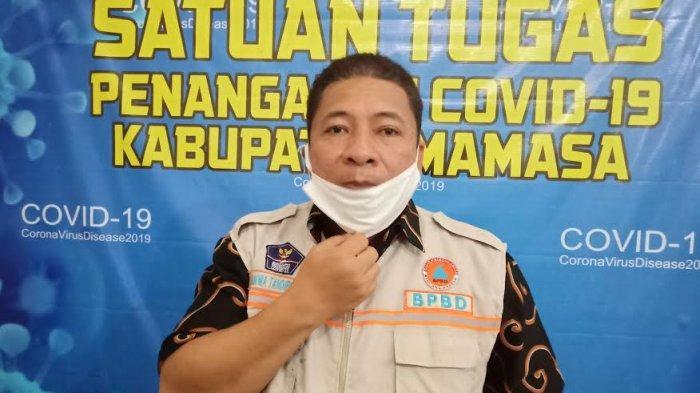 Cuaca Ekstrem di Mamasa, Kepala BPBD Minta Warga Waspada Bencana Banjir dan Longsor