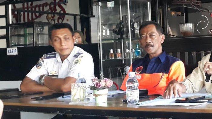 Banjir Bandang Bantaeng-Jeneponto, Kadis BPBD Sinjai Langsung Ditelepon Bupati