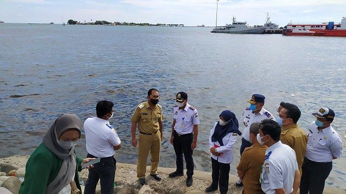Jamin Keselamatan Saat Berlayar, Pelabuhan Penyeberangan Bakal Dibangun di Dermaga Pannyua Makassar