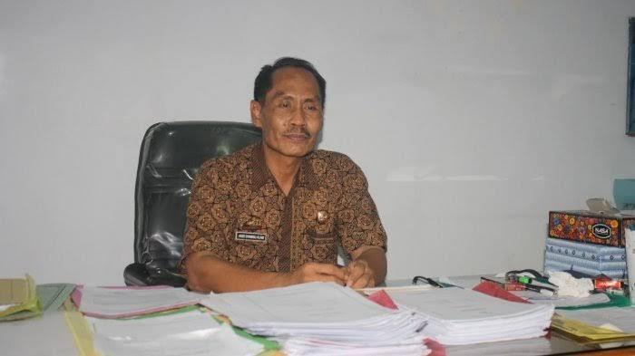 Didemo Warga, Kacab Dinas Pendidikan Sulsel Wilayah III Panggil Kepala UPT SMA 14 Bone