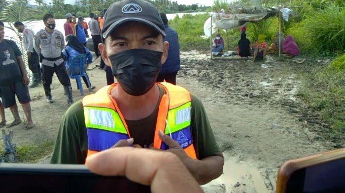 Pincara yang Terbalik di Desa Beringin Jaya Luwu Utara Muat 21 Penumpang