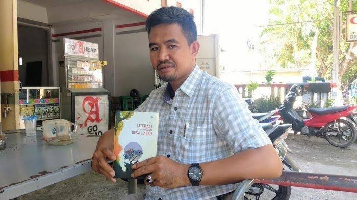 Kades Labbo Bantaeng Sebut Nurdin Abdullah Korban dalam Kasus Dugaan Korupsi