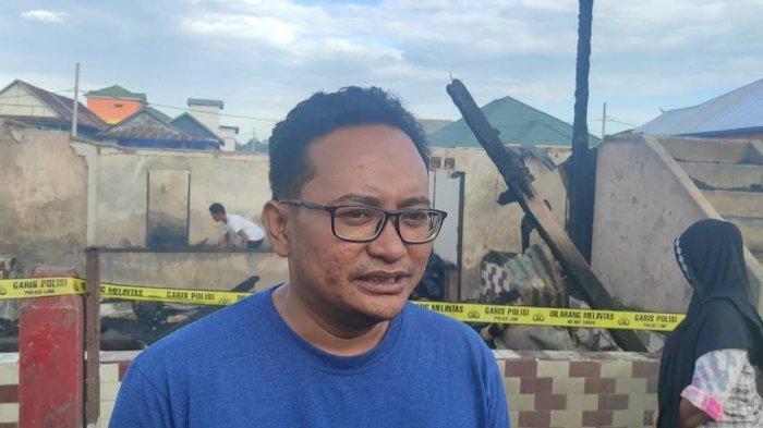Korban Kebakaran di Desa Lamuru Bone Butuh Pakaian