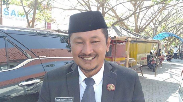 Ditolak Warga Desa Sapanang Jeneponto, Begini Tanggapan Plt Kades Basuki Baharuddin