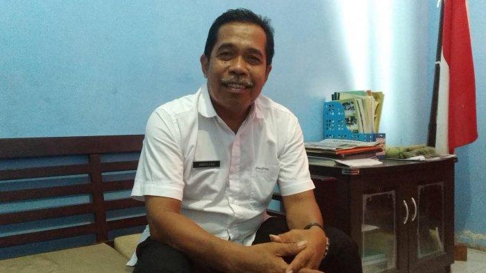 Kepala Desa Tallu Banua Utara Majene Komitmen Kembangkan Sepak Bola