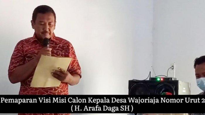Gagal di Pilcaleg 2019, Tiga Mantan Caleg Partai Hanura Terpilih Jadi Kepala Desa di Wajo